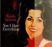 Wanda Jackson - Now I Have Everything