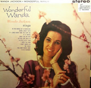 Wanda Jackson - Wonderful Wanda