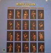 Wanda Jackson - In Person Live At 'Mr Lucky's' In Phoenix Arizona