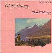 Wang Chung - Dancehall Days (Remix)