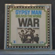 War - Gypsy Man / Deliver The Word