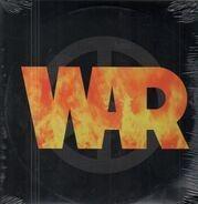 War - Peace Sign