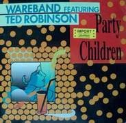 Wareband - Party Children