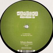 Wareika - Seamless Ep