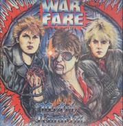 Warfare - Metal Anarchy