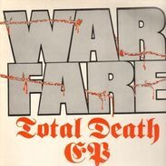 Warfare - Total Death EP