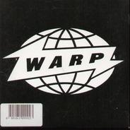 Broadcast, Battles, Boards of Canada, Prefuse 73, u.a - Warp Sampler 2006