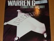 Warren G - I Shot The Sheriff