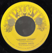 Warren Smith - Ubangi Stomp