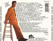 Warren Smith - Classic Recordings