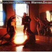 Warren Zevon - Bad Luck Streak in Dancing School