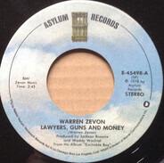 Warren Zevon - Lawyers, Guns And Money / Veracruz