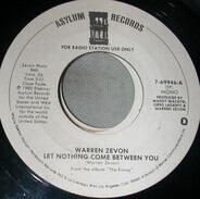 Warren Zevon - Let Nothing Come Between You