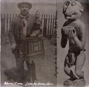 Warren Zevon - Leave My Monkey Alone