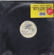 Was (Not Was) - Boy's Gone Crazy