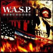 Wasp - Dominator (Black Vinyl)