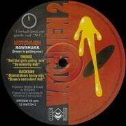 Watchmen - Rawshark (House Is Getting Raw)