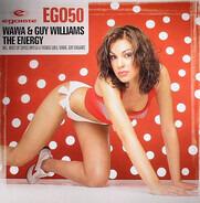 Wawa & Guy Williams - The Energy