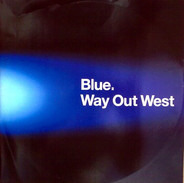 Way Out West - Blue