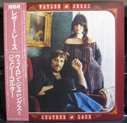 Waylon Jennings And Jessi Colter - Leather and Lace
