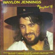 Waylon Jennings - The Very Best Of