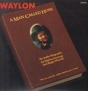 Waylon Jennings - A Man Called Hoss