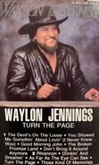 Waylon Jennings - Turn the Page