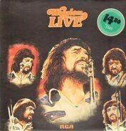 Waylon Jennings - Waylon Live