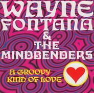 Wayne Fontana & The Mindbenders - A Groovy Kind of Love
