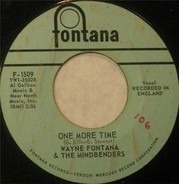 Wayne Fontana & The Mindbenders - Game Of Love / One More Time
