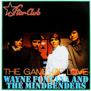 Wayne Fontana & The Mindbenders - The Game of Love