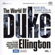WDR Big Band Köln Conducted By Jerry Van Rooyen Featuring Freda Payne , Milt Grayson , Jimmy Woode - The World of Duke Ellington Vol.1