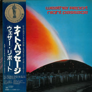 Weather Report - Night Passage