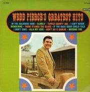 Webb Pierce - Greatest Hits