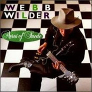 Webb Wilder - Acres of Suede