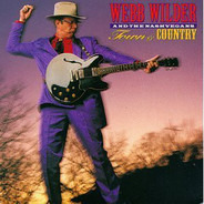 Webb Wilder And The Nashvegans - Town & Country