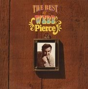 Webb Pierce - The Best Of Webb Pierce