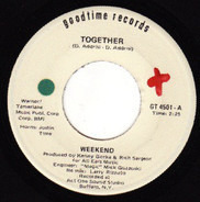 Weekend - Together / Doc Halliday