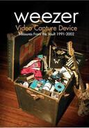 Weezer - Video Capture Device: Treasures From The Vault 1991-2002