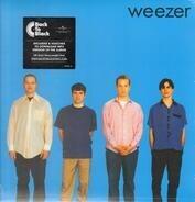 Weezer - Weezer [Blue Album]