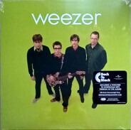 Weezer - Weezer [Green Album]