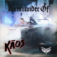 Wendy O. Williams - Kommander of Kaos