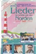 Werner Böhm / Dorthe Kollo / Speelwark a.o. - Lieder so schön wieder Norden 1991