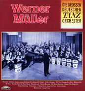 Werner Müller - Die Grossen Deutschen Tanzorchester