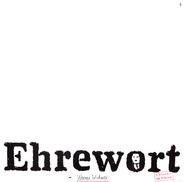 Werner Widmer - Ehrewort