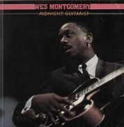 Wes Montgomery - Midnight Guitarist
