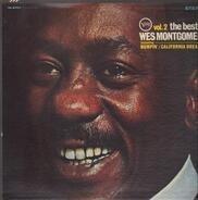 Wes Montgomery - The Best Of Wes Montgomery Volume II
