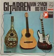 Wes Montgomery, Laurindo Almeida... - Gitarren von Bach bis Beat