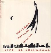 Westbam / Popular Mekanik - Live At Leningrad