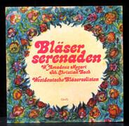 Westdeutsche Bläsersolisten , Wolfgang Amadeus Mozart , Johann Christian Bach - Bläserserenaden
